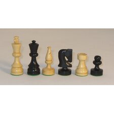 Black Russian Chessmen