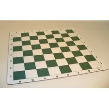 "20"" Thick Tournament Chess Mat"