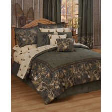 <strong>Browning</strong> Whitetails Comforter Set