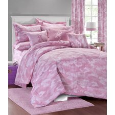 Buckmark Camo 3 Piece Comforter Set