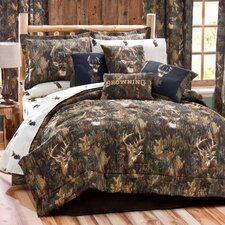 Camo Deer Bedding Collection