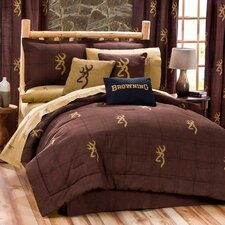 Buckmark Bedding Collection