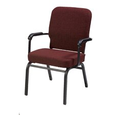 1040 Series Heavy Duty Arm Stack Chair