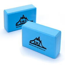 Yoga Block (Set of 2)