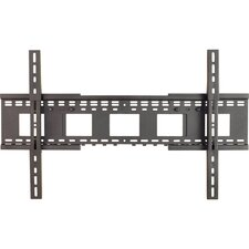 "Universal Adjustable Wall Mount for 32""-70"" Dual Monitors"