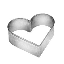 4.4cm Cookie Cutter Little Heart Delícia