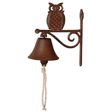 Owl Doorbell