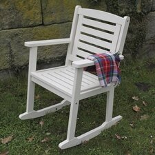 Carver Rocking Chair