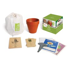 Secrets Du Potager Bread Baking Set