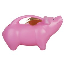 Flying Pig Watering Can