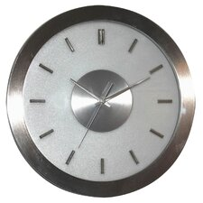 "Verichron 12.25"" Wall Clock"