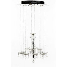 <strong>Control Brand</strong> The Chastre 4 Light Chandelier