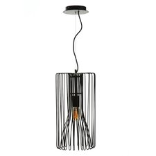 The Farsund 1 Light Mini Pendant