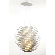 <strong>Control Brand</strong> Edenderry 1 Light Pendant