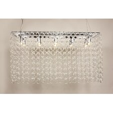 The Elin 10 Light Chandelier