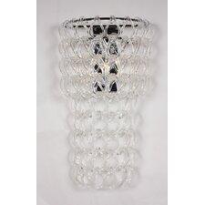 Linnea 3 Light Crystal Chandelier
