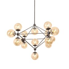 Barrista 15 Light Pendant