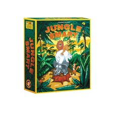 Jungle Smart Game