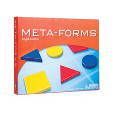 Metaforms Game