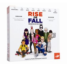 <strong>FoxMind</strong> Rise or Fall Game