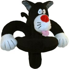 <strong>Loopies</strong> Cat Dog Toy