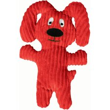 Corduroy Razzle the Dog Dog Toy