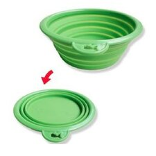 <strong>Pyara Paws</strong> Pocket Pet Bowl