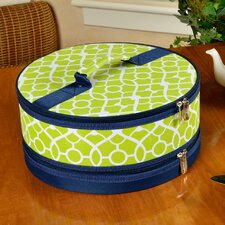 Trellis Cake Carrier