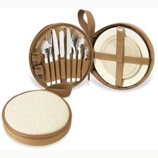 <strong>Picnic At Ascot</strong> Bahamas Deluxe Travel Set