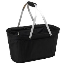 Collapsible Market Shopping Tote