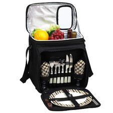 <strong>Picnic At Ascot</strong> London Picnic Cooler for Two
