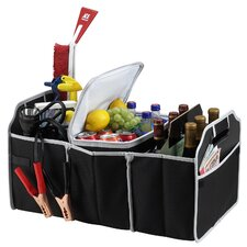 <strong>Picnic At Ascot</strong> Trunk Organizer and Cooler Set