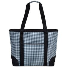 <strong>Picnic At Ascot</strong> Large Insulated Tote Picnic Cooler