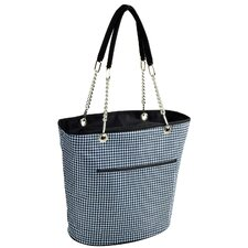 <strong>Picnic At Ascot</strong> Medium Insulated Tote Cooler