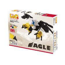 Animal World 175 Piece Eagle Puzzle