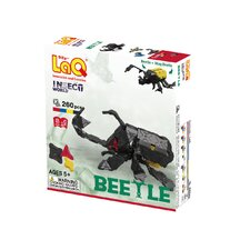 Insect World 260 Piece Beetle Puzzle