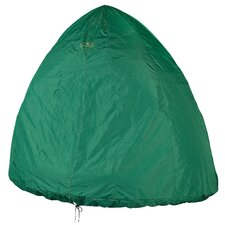 Hut Cover in Green