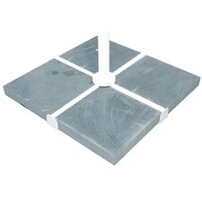 240kg Granite Cantilever Base (4 Pieces)