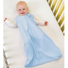 <strong>HALO Innovations, Inc.</strong> SleepSack Wearable Blanket 100% Cotton