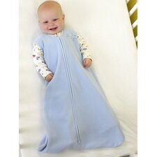 <strong>HALO Innovations, Inc.</strong> Fleece SleepSack™ Wearable Blanket in Baby Blue
