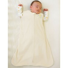 <strong>HALO Innovations, Inc.</strong> Fleece SleepSack™ Wearable Blanket in Cream