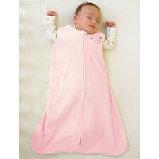 <strong>HALO Innovations, Inc.</strong> Fleece SleepSack™ Wearable Blanket in Pink