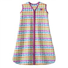 SleepSack Striped Icon Wearable Blanket