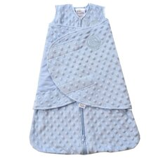 <strong>HALO Innovations, Inc.</strong> SleepSack Swaddle, Velboa Plush Dots