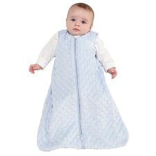 <strong>HALO Innovations, Inc.</strong> SleepSack Wearable Blanket, Velboa Plush Dots