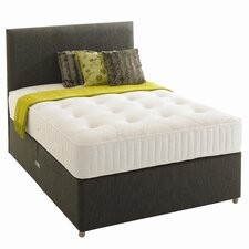 <strong>The Shire Bed Company</strong> EcoRange Coil Sprung Mattress