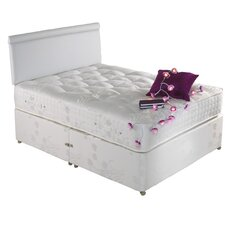 Pocket Shire Pocket Sprung 2000 Mattress