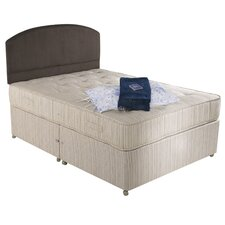 Ortho Shire Coil Sprung Firm Mattress