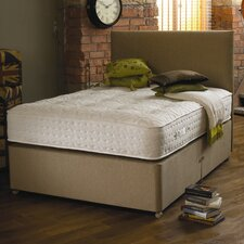 <strong>The Shire Bed Company</strong> EcoRange EcoSnug Divan Bed