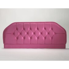 Bridge Upholstered Headboard